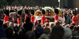 funeral diana
