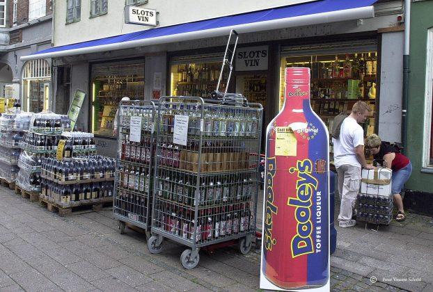alcohol-danmark