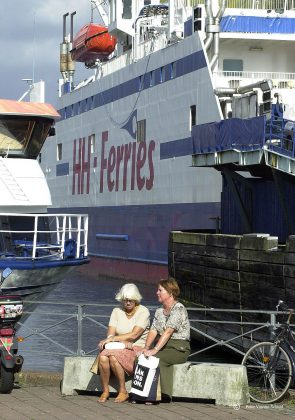 hh-ferries
