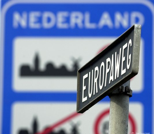 nederland-grens