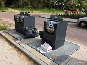 afval-bij-containers