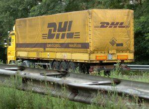 dhl-truck