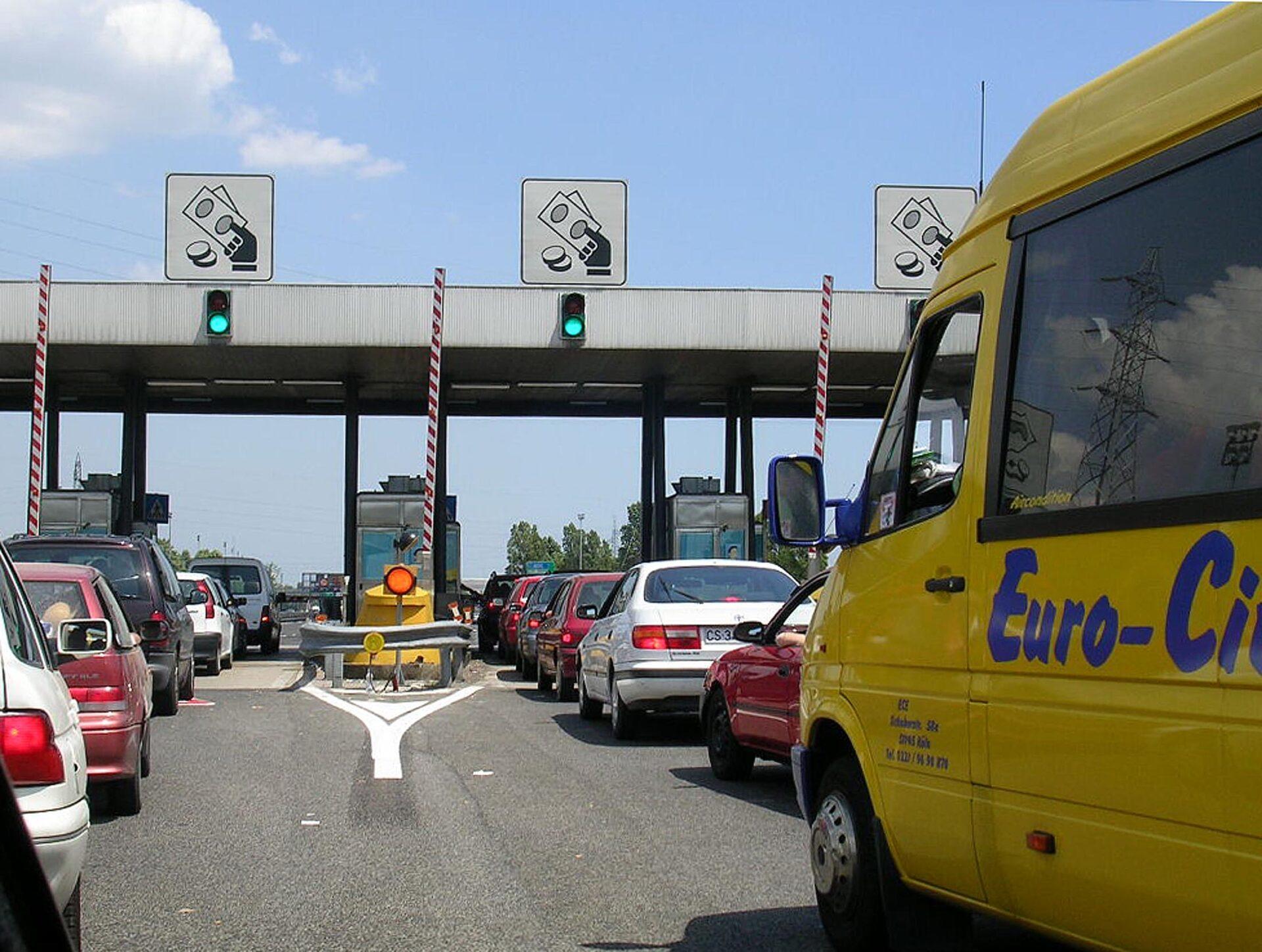 db6cb89ab97 Europese samenwerking op de tolwegen: Gemak dient de mens - FACTS FOUND