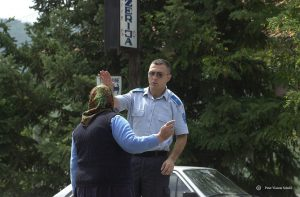 kosovo-police