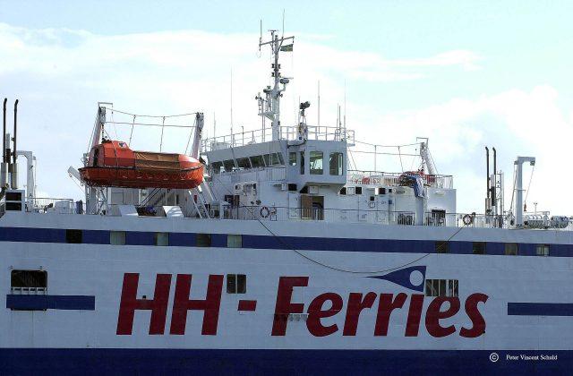 hh-ferries