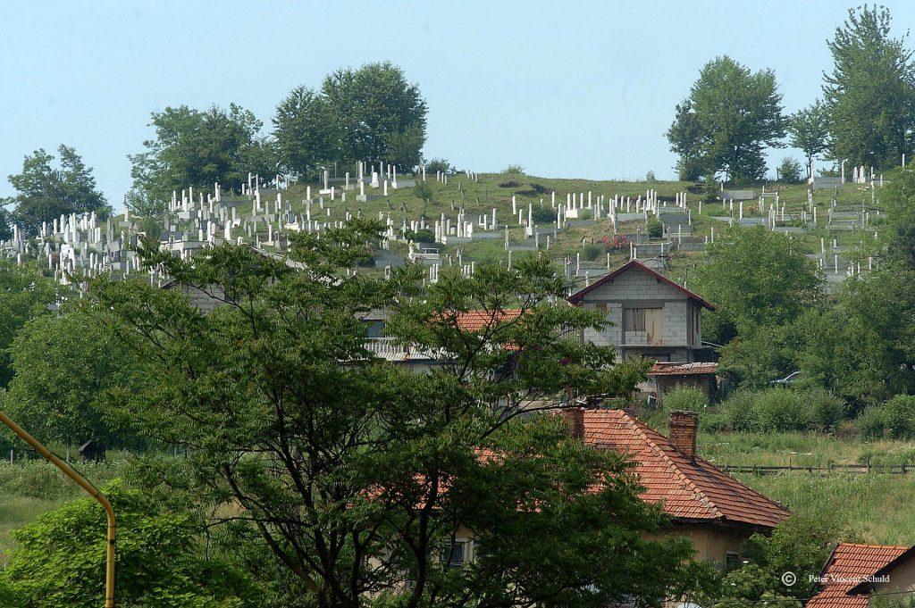 begraafplaats-tuzla