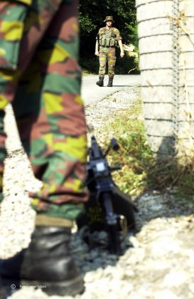 kosovo-border